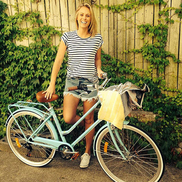 My Day on a Plate: Sylvia Jeffreys