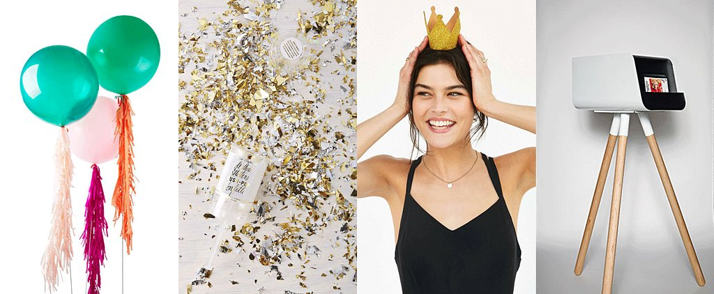 10 Elements Guaranteed to Make Your Party Totally Pin-Worthy