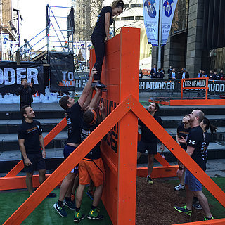 Why You Should Enter Tough Mudder