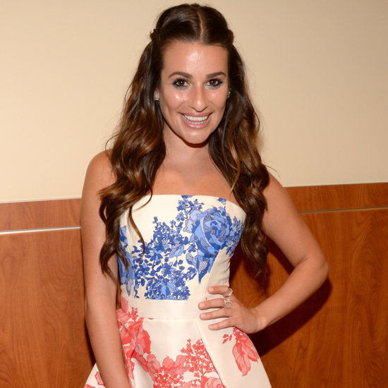Lea Michele Talks About Finding Love After Cory Monteith