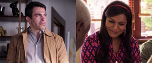 Mindy Kaling Cannot Keep Her Sh*t Together in The Mindy Project Bloopers