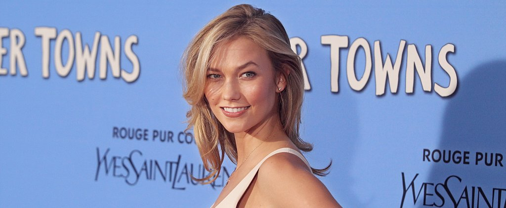 Karlie Kloss's New Campaign Is All About #GirlPower