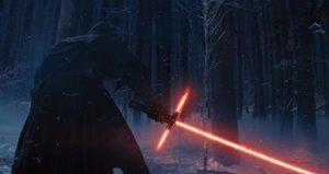 New 'Star Wars: The Force Awakens' Trailer Announces, 'There's Been an Awakening'