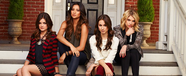 42 Pretty Little Liars Quotes That Will Inject Some Melodrama Into Your Life