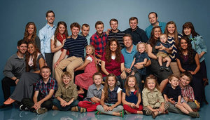 The Duggar Family Goes Radio Silent After Josh's Latest Scandal