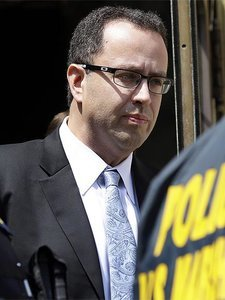 Former Subway Franchisee Claims Jared Fogle Told Her He Had Sex with Children as Young as 9 in Thailand - And She Alerted Compan