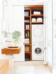 7 Ways to Make Your Laundry Room Magazine-Worthy