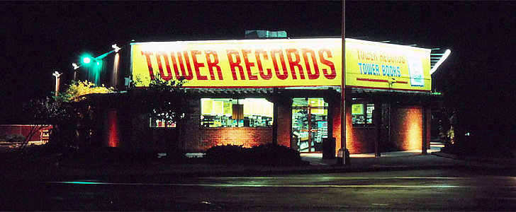 Colin Hanks Made a Movie About Tower Records, and It Looks Fantastic