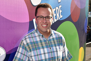 Subway Franchisee Says Jared Fogle Bragged About Raping 9-Year-Olds In Thailand