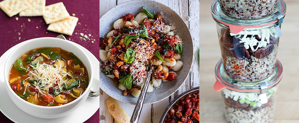 14 Recipes That Prove Beans Are Best Slow-Cooked