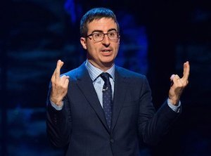 Legal Decision Against Guam Cites ... John Oliver