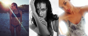 Megan Gale Calls It Quits on Isola After Announcing She's Parted Ways With Seafolly