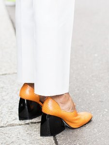 6 Tricks to Make Your High Heels Way More Comfortable