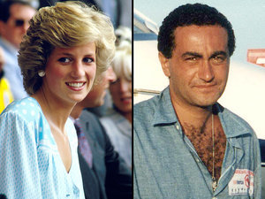 Princess Diana's Fatal Mistake: Why She Left Her Boys for Paris with Dodi