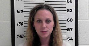 Utah Woman Sentenced To 30 Years For Killing Baby With Methadone