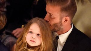 7 Reasons David and Harper Beckham Make the Cutest Daddy-Daughter Duo Ever