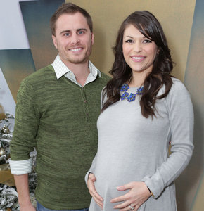 Pregnant Bachelorette Alum DeAnna Pappas Reveals Second Baby Gender: Watch the Video!