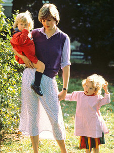 Princess Diana: Images We Can't Forget