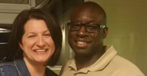 Teacher Was Fired After School Found Out She Was With Black Man: Suit