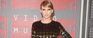 Is This the Most Genius Outfit Taylor Swift's Ever Worn on the Red Carpet?
