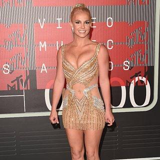 Tapis Rouge MTV VMAs 2015