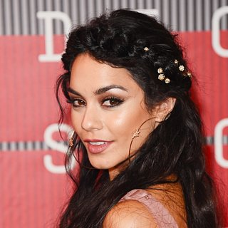 Vanessa Hudgens Hair MTV VMAs 2015
