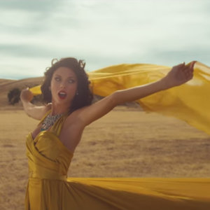 "Taylor Swift's ""Wildest Dreams"" Video Style"
