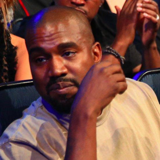 Kanye West Dancing at the 2015 VMAs GIFs