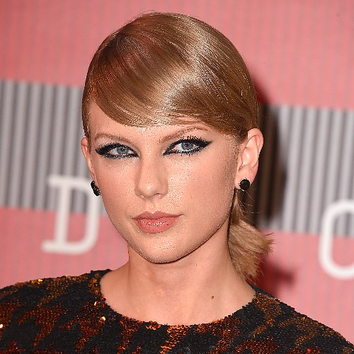 Taylor Swift's Makeup at MTV VMAs 2015