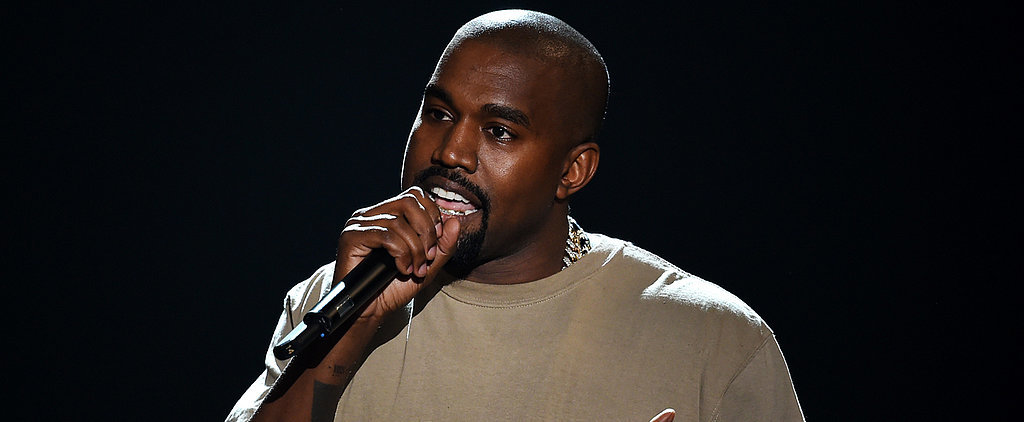 Wait, What? Kanye West Announces He's Running For President in 2020