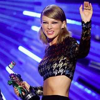 Vainqueurs des MTV VMAs 2015