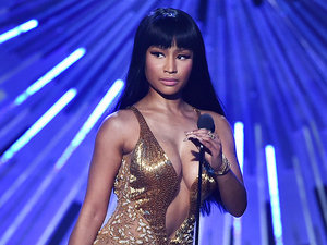 What Was That About? Nicki Minaj Confronts Miley Cyrus on MTV VMA Stage