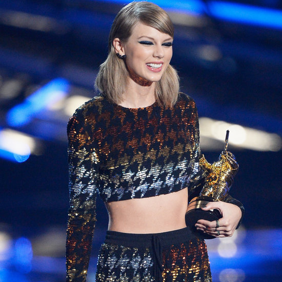 Taylor Swift at the MTV VMAs 2015 | Pictures