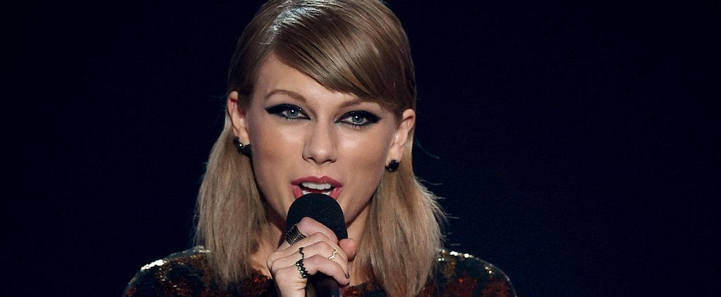 Something About Taylor Swift's VMAs Speech Isn't Adding Up