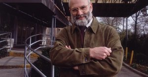 Oliver Sacks, Neurologist And Author, Dies At 82