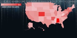 Ashley Madison hack reveals the states where people cheat the most