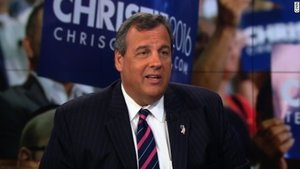 Governor Chris Christie Thinks We Should Track Immigrants Like FedEx Packages