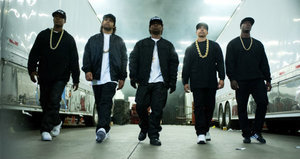 Weekend Box Office: 'Compton' Rules Again, 'War Room' Surprises