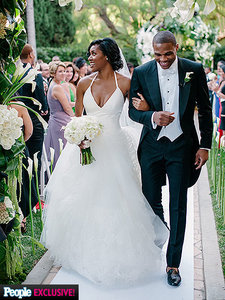 NBA Player Russell Westbrook Marries Nina Earl in Star-Studded Beverly Hills Ceremony