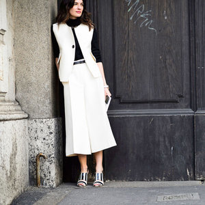 Master Minimalist: The 10 Pieces You Need to Nail the Look