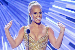Why Britney Spears Is The Best At Award Shows