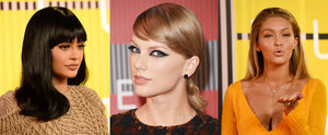 The Best Beauty Looks From the MTV VMAs Red Carpet