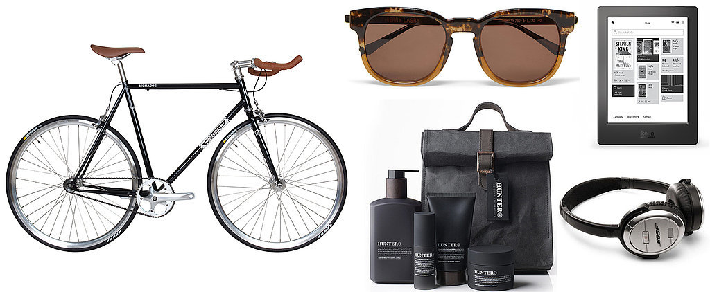 Big-Ticket Gifts That Will Make Your Guy Feel Like a Boss