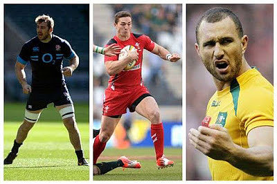 Uruguay vs Wales rugby world cup online