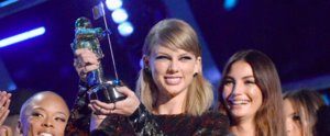 Das sind alle Gewinner der MTV Video Music Awards 2015
