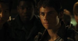 Thomas' WCKD Past Is Revealed in This Exclusive 'Maze Runner: The Scorch Trials' Clip