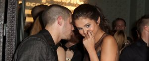 Selena Gomez Hung Out With Nick Jonas and Prince Royce at a VMAs Afterparty