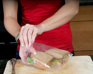 16 Ridiculously Simple Lunch Swaps for Weight Loss