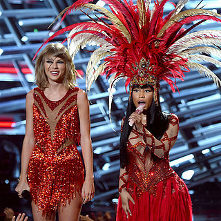 Highlights From the MTV VMAs 2015