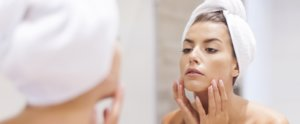 The 1 Thing You Should Really Stop Apologizing to Your Dermatologist For